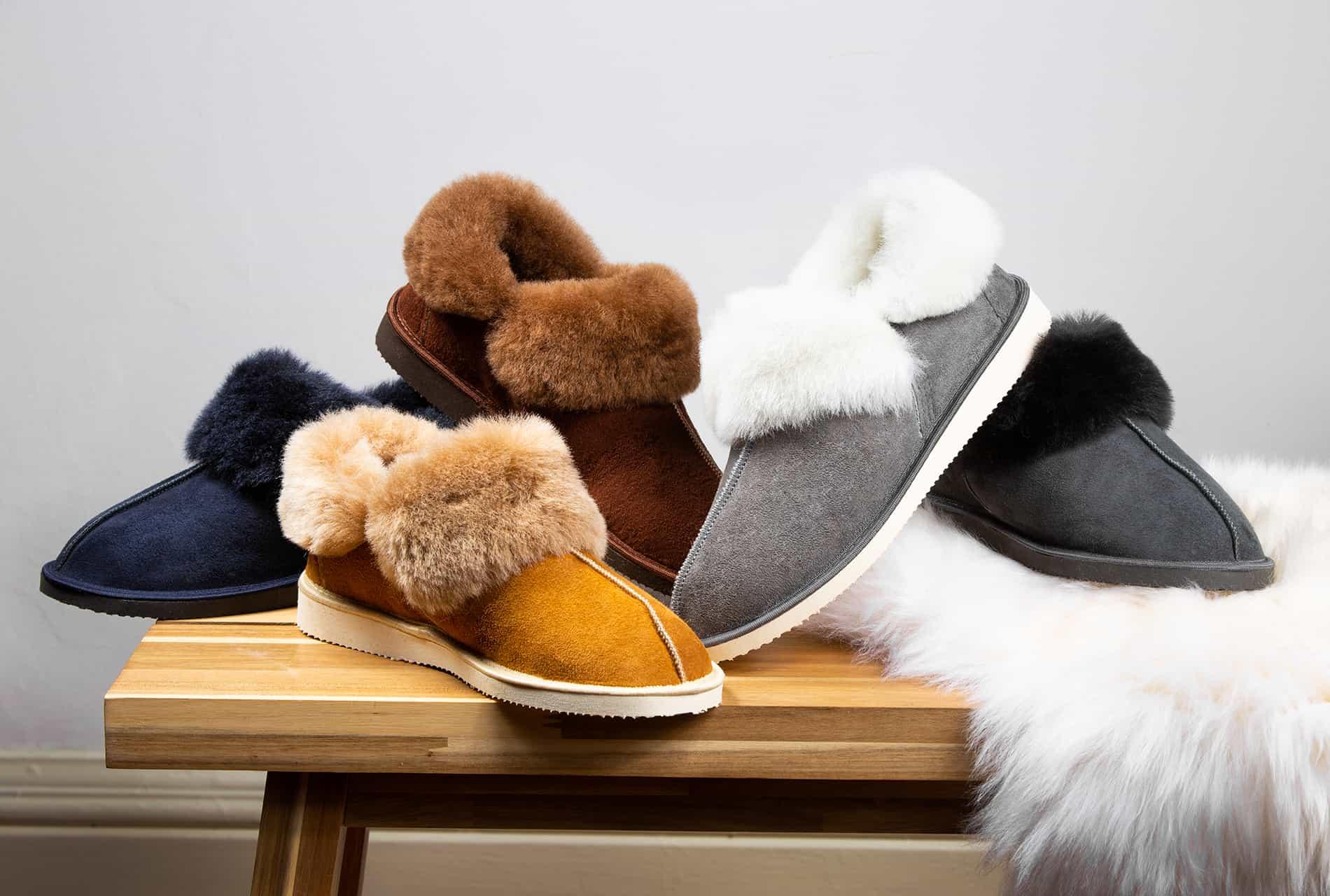 ciora slippers